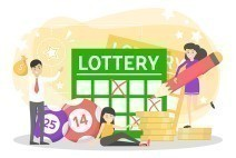 lottery ticket online